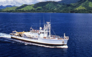 The Calypso